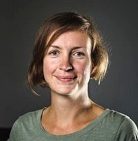 Michaela Palaščáková pracuje jako koordinátorka vzdělávacích služeb organizace Člověk vtísni vÚstí nad Labem