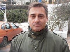 Soudce Jiří Berka.