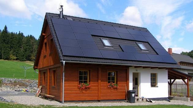 Dny pasivních domů jsou mezinárodní akcí, kterou před jedenácti lety odstartoval Passivhaus Institut z německého Darmstadtu.