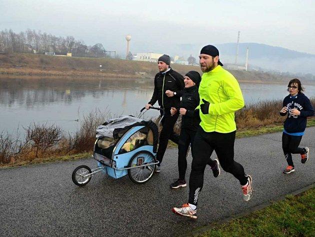 VitaSport maraton.