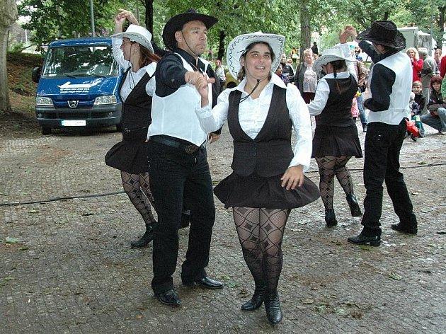 Sedmý ročník akce Cesta k nám byl tradičně plný zábavy a atrakcí.