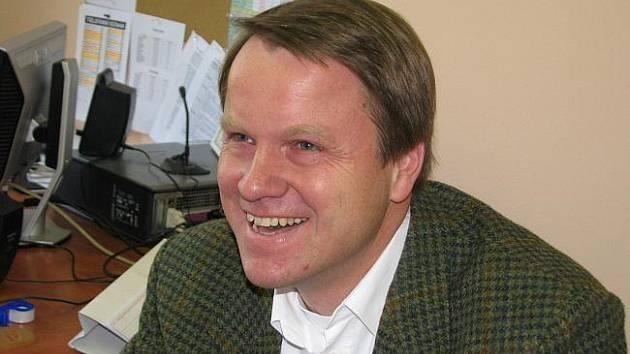 Martin Bursík.