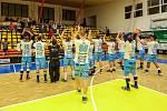 Florbal Ústí - Česká Lípa. Český pohár 2019.