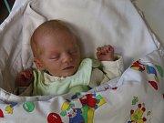 Magdaléna Šimonová se narodila v ústecké porodnici 17. 3. 2017 (2.55) K. Šimonové. Měřila 48 cm, vážila 2,75 kg.