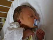 Michael Schulz se narodilv ústecké porodnici 19. 3. 2017(13.10) Michaele Houfkové. Měřil 51 cm, vážil 3,29 kg.