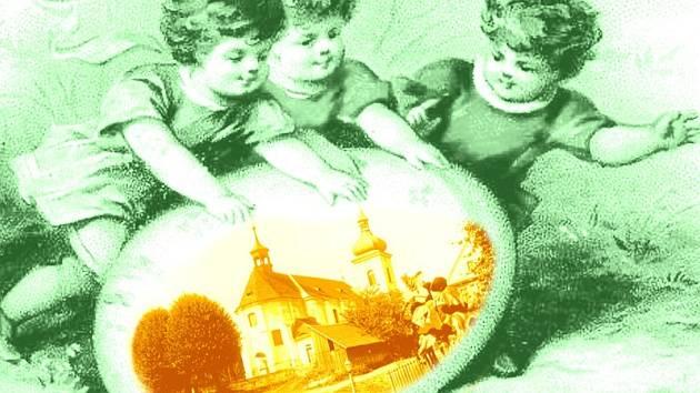 Velikonoční stezka s tajenkou