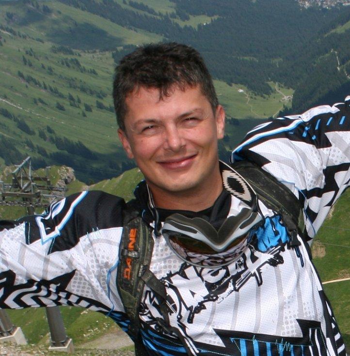 Borek Hamsa z Meziboří.