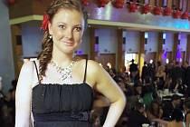 Mariana Medunová.