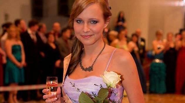 Martina Laskošová.