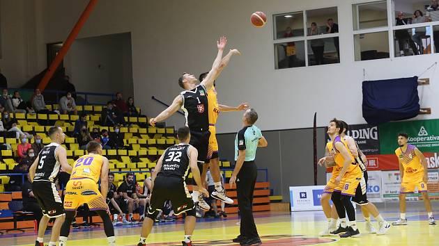 Basketbal ilustrační, kam za sportem ilustrační