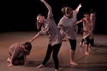 CHOREOGRAFIE PROPOJENÉ. Představí ji na závěrečné přehlídce žákyně tanečního oddělení ZUŠ E. Randové.