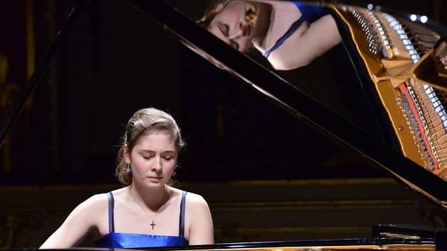 Virtuosi per musica di pianoforte.