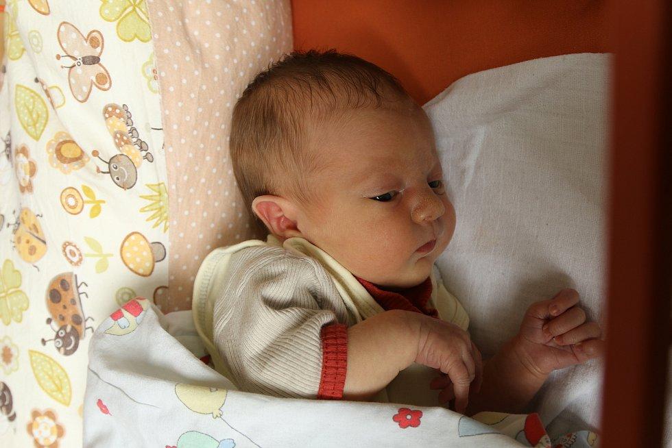 Sofie Vašáková se narodila Andree Vašákové z Ústí nad Labem 27. července ve 22.56 hodin v Ústí nad Labem. Měřila 49 cm, vážila 2,87 kg
