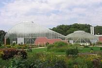 V teplické botanické zahradě najdete spousty úžasných rostlin, ale i poučení.