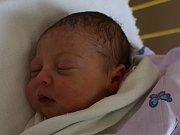 Carla Di Vincenzo se narodila v ústecké porodnici 13. 6. 2017 (7.50) Paulině Marciniak. Měřila 48 cm, vážila 3,07 kg.