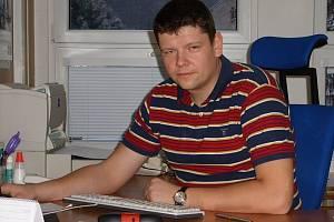 Josef Zitko, znovuzvolený předseda výkonného výboru OFS Ústí nad Labem