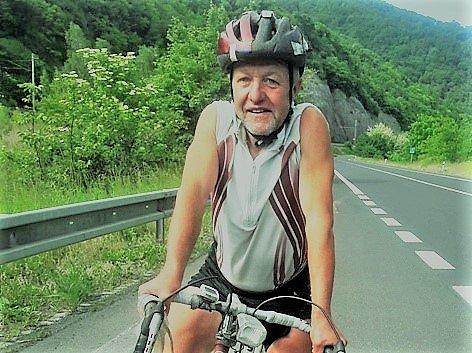 Marcel Pátek většinou jezdí na trase mezi Ústím a Děčínem.