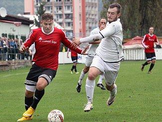 Fotbal Neštěmice. Ilustrační foto.