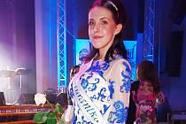 Kateřina Kulesová.