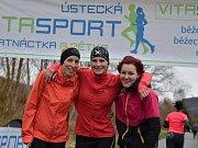 VitaSport patnáctka ve Svádově.