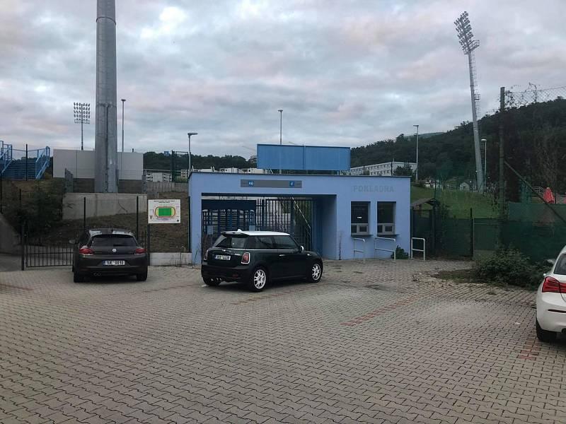 Co je nového v Ústí nad Labem: Zimní stadion, Chaloupka a plážový volejbal.