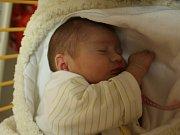 Eduard Horváth se narodil Marii Morové z Ústí nad Labem 1. září v 19.51 hod. v ústecké porodnici. Měřil 47 cm a vážil 2,93 kg.