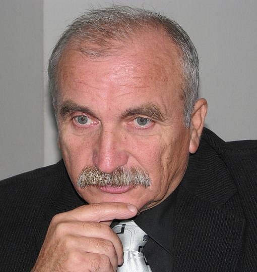 Miroslav Suchý