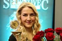 Sportovcem roku 2018 na Ústecku se stala Fabiana Bytyqi.