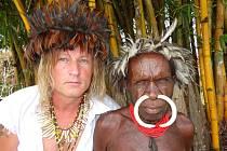 V plánu je muzeum domorodých kultur.