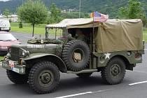 Dodge WC 51.