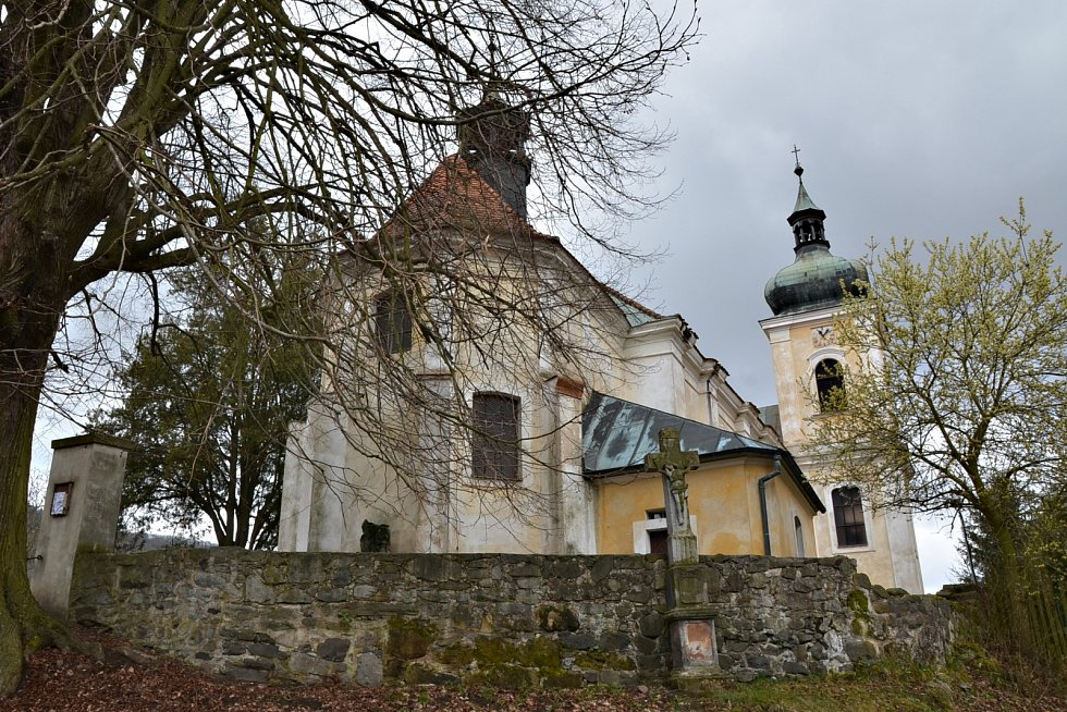 Skanzen v Zubrnicích kvůli covidu nepořádá tradiční velikonoční akce, ale přesto úplně nespí.