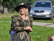 Velké Březno - Za 850 lety, které letos uplynuly od první písemné zmínky o Velkém Březně nedaleko Ústí nad Labem, se ohlížela obec velkou třídenní oslavou. Lákala na koncerty hudby klasicky, rocku i popu, zvala na pouť a hudební odpoledne pro seniory. Pob