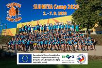 Sluneta Camp 2020