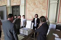 Výstava v muzeu k dějinám Němců v českých zemích bude brzo otevřena.