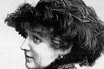 Maria Pospischil.