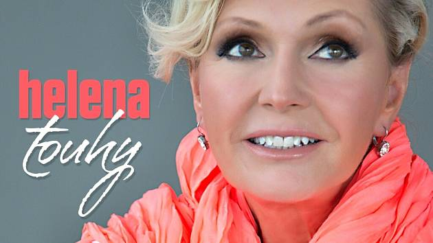 Nové studiové album vydala Helena Vondráčková 11. října.