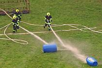 hasiči soutěž ilustrační foto