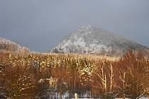 Hora Klíč