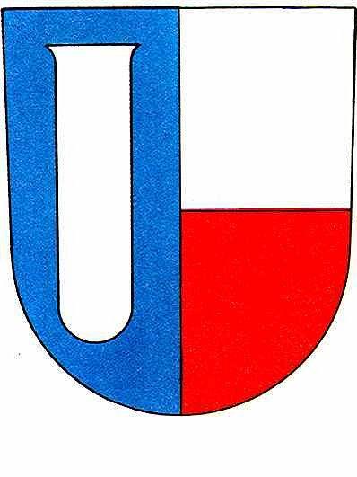 Znak městského obvodu Neštěmice