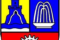 Znak městského obvodu Střekov