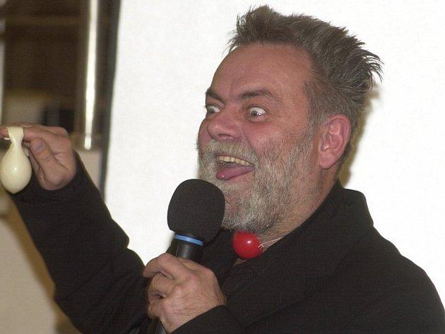 Václav Upír Krejčí.