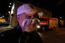Na Střekově je často cítit zápach. Ilustrační foto.