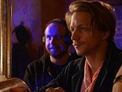 I díky Tomáši Klusovi je film atraktivní.