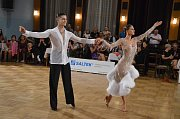 27. ročník taneční soutěže Grand Prix Ústí 2017.