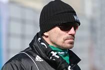 Sportovní manařer Most Tomáš Řepka.