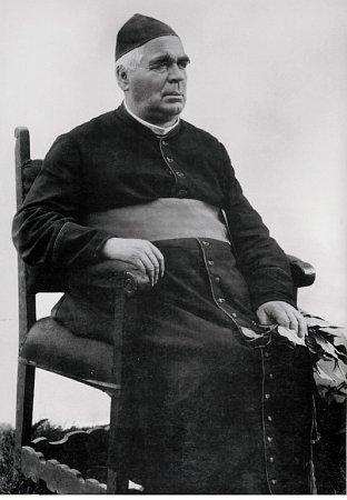 Sebastian Kneipp.
