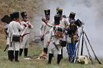 Bitva u Chlumce po 205 letech.