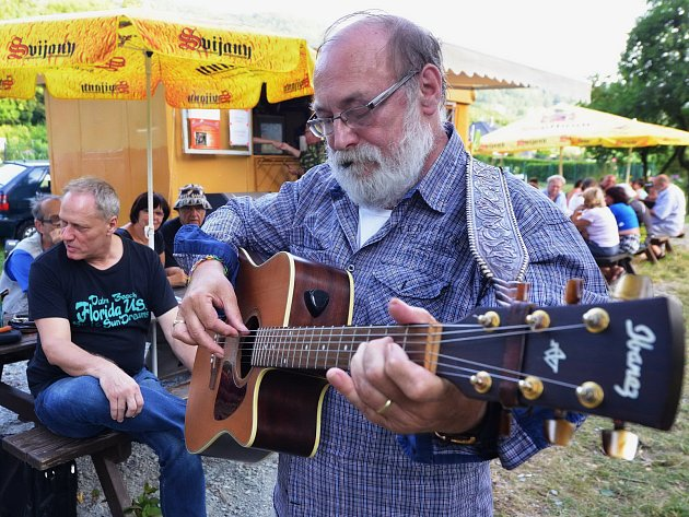 Country Maringotka oslaví padesáté pokračování