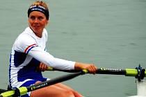 Ústecká veslařka Klára Janáková zúročila roky tréninkové dřiny a z Mnichova přivezla bronzovou medaili.