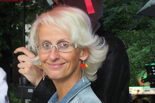 Jana Kasaničová